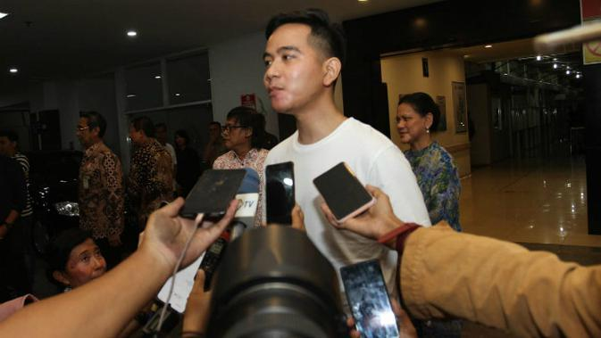 Penasaran, Ini Nama Cucu Ketiga Presiden Jokowi