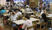 屯門餐廳VIP房19人僅分2枱 食環署改例後首票控食客