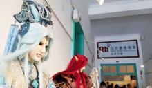 發揚台灣文化精神 布袋戲話廣播趣味開跑