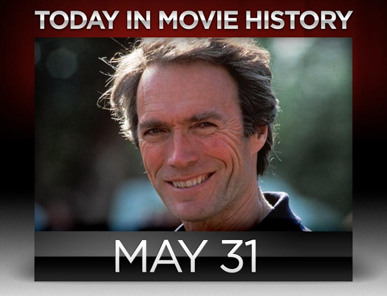 Today in movie history, May 31