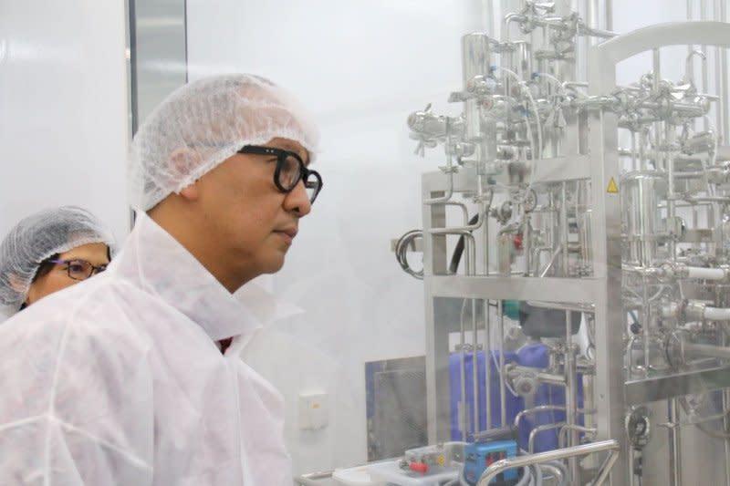 Menperin: Kami terus jaga agar kinerja ekspor manufaktur meningkat
