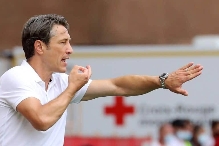 'Shocked' Kovac starts Monaco reign with Reims comeback draw