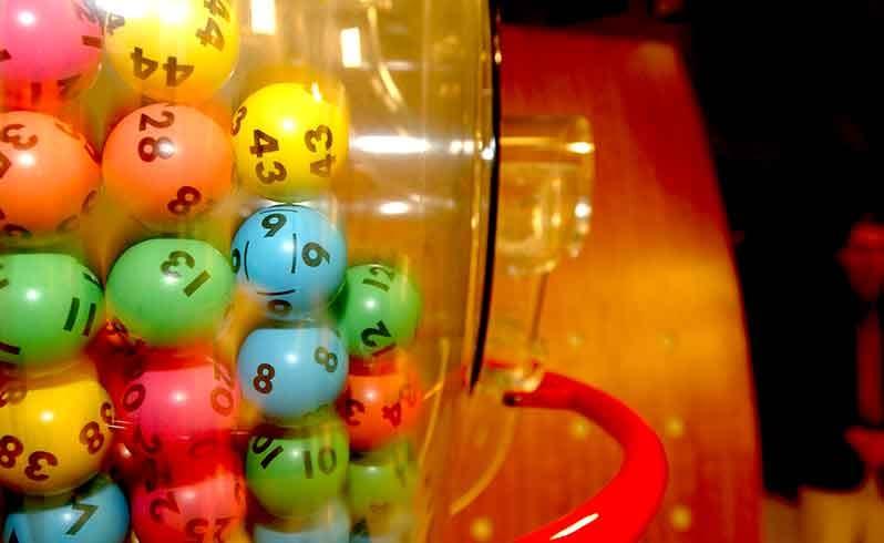 Mystery Australind Lotto win