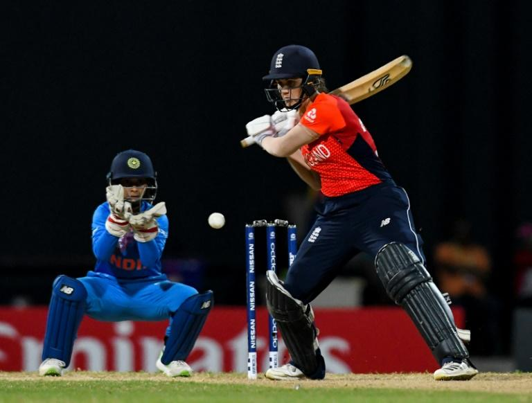 Sciver stars as England Women seal T20 series win over West Indies