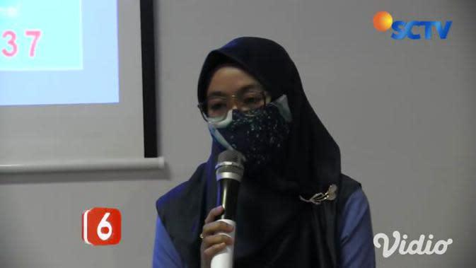 VIDEO: Guru Pemateri Minta Maaf Terkait Lambang Partai Muncul saat Sekolah Daring