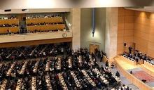 看第74屆WHA在討論什麼?──全球衛生治理賽局