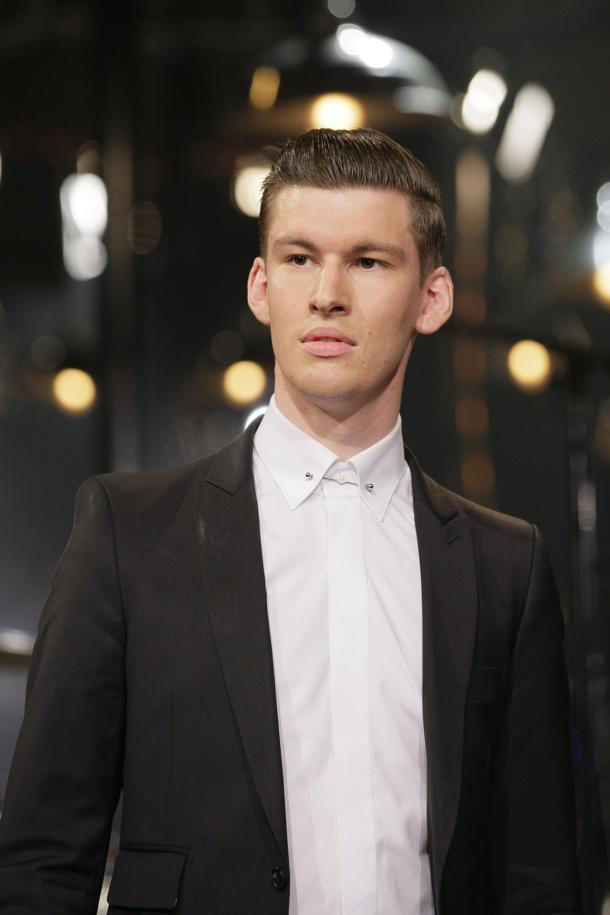 It's Easy To Say 'Yeah' To This Exclusive Set From Hip Newcomer Willy Moon