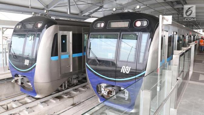 Aturan Berkendara dan Transportasi Umum saat PSBB Transisi Jakarta