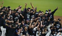 MLB》光芒雙轟淘汰洋基 勇闖美聯冠軍賽