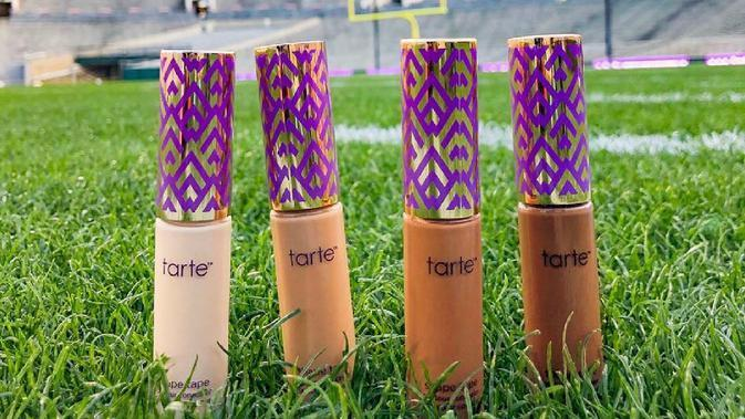 Tarte Shape Tape Contour Concealer | instagram.com/tartecosmetics