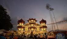 【去,你的旅行 EP3】台灣奇幻祭典:雞籠中元祭、雲林口湖牽水狀