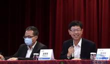 【鴻海法說】立訊威脅論 鴻海董座嗆:與客戶關係非一天兩天可取代