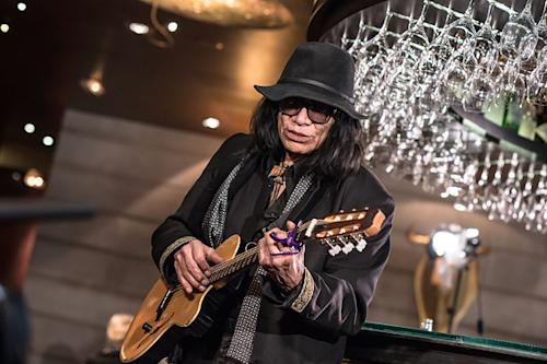 Rodriguez: 10 Things You Don't Know About the 'Searching for Sugar Man' Star