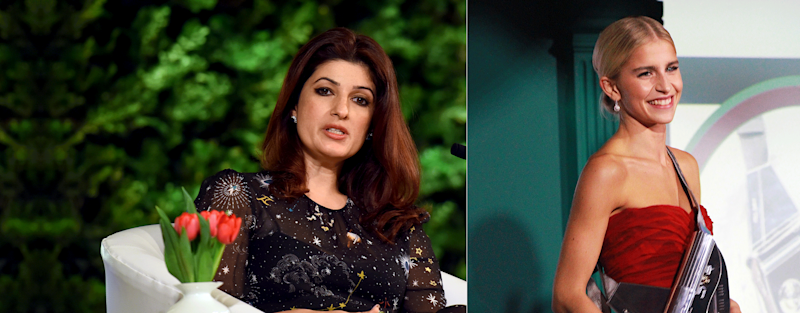 The celebrities, known for raising awareness on women's rights, will be a part of the 'Let's Talk!' panel during the two-day summit, at Taj Palace, New Delhi, on November 16.