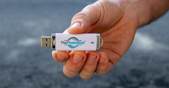 "La USB ""smart"" campione d'incassi arriva in Italia"