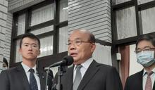 羅智強稱中天將關由蘇揆決定 政院:從未介入NCC獨立行使職權