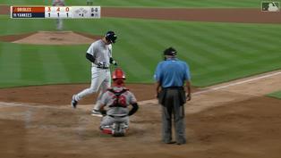 Rizzo怒扛本季第17轟 也是來到洋基後在洋基球場的首轟【MLB球星精華】20210805