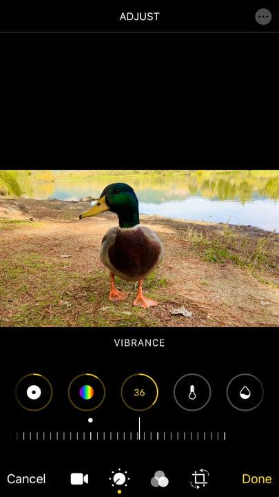 how to edit videos on your iphone or ipad adjustments4