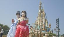 迪士尼指明入園預約名額近爆滿 暫停即場購票