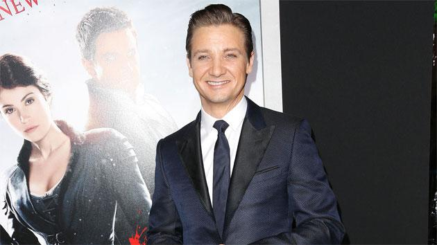 Jeremy Renner signs on for 'Kill the Messenger'