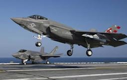How Much Could F-35 Costs Rise? Take Your Pick Of Estimates
