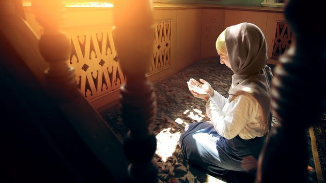 Keutamaan 10 Malam Terakhir Bulan Ramadan, Dibukanya Pintu Surga