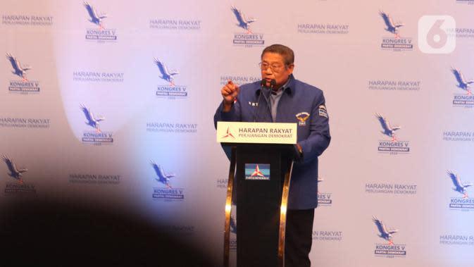 Mahfud Sebut Konon SBY Menangis Saat Mendapat Tekanan dari Rakyat soal UU Pilkada