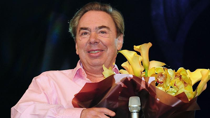 New Andrew Lloyd Webber Musical Set for West End Bow