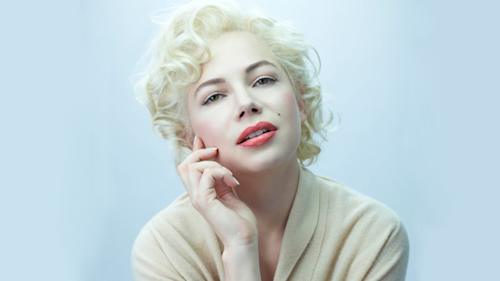 The Monroe Doctrine: Michelle Williams Describes Her Months with Marilyn