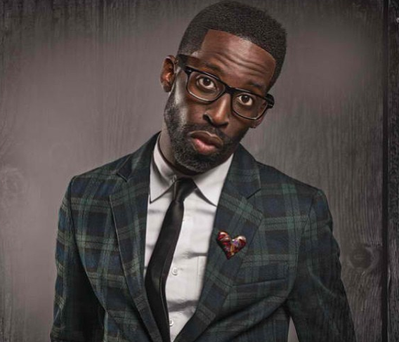 Tye Tribbett Talks Long Road to 'Greater Than'