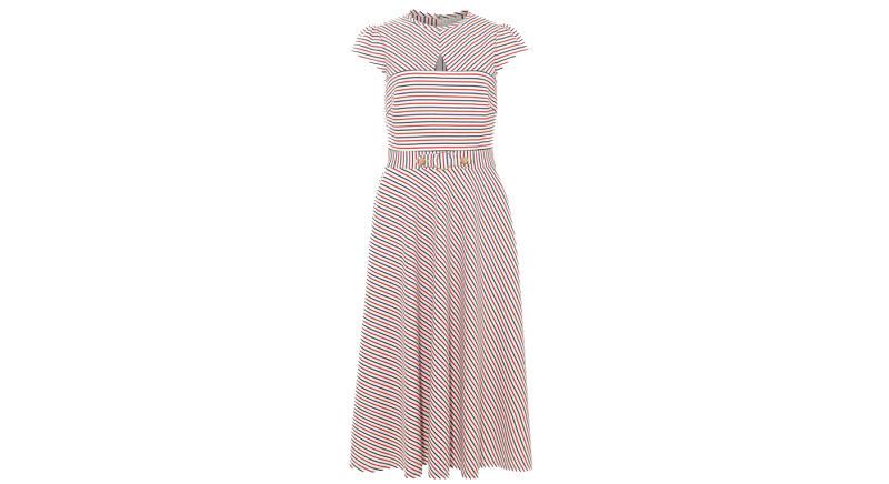 Tilly Stripe Dress
