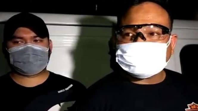 Polisi Tembak Mati Pemasok Narkotika ke Surabaya, Madura, dan Malang