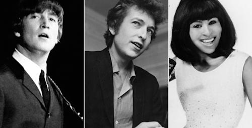 Weekend Rock Question: What Is the Greatest Vocal Performance in Rock History?