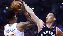 籃球》林書豪在中國打出身價 有望重返NBA?