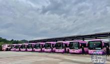 華德動能攜東元電機 強攻電動巴士市場