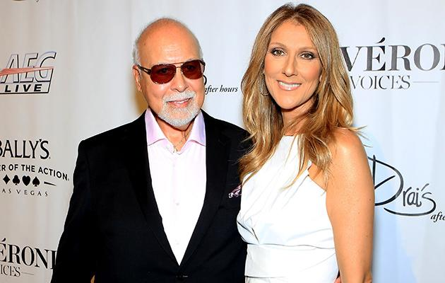 Celine Dion Admits to 'Tough Times' in Marriage
