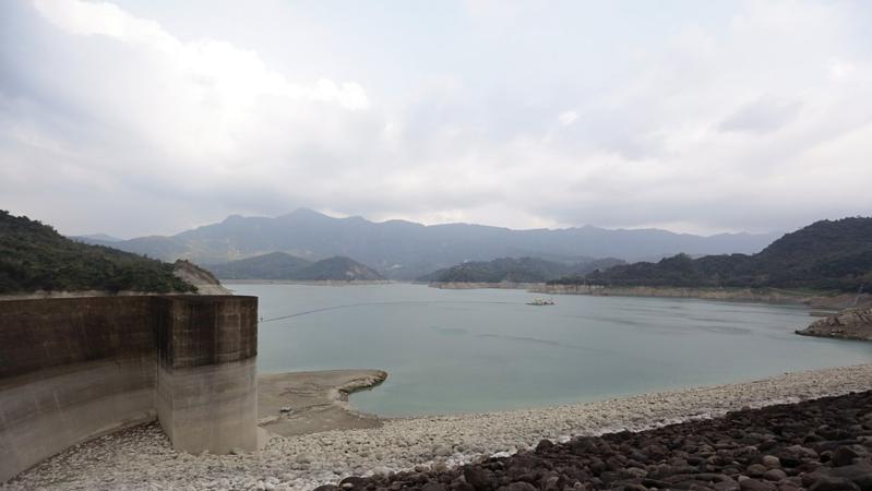 四縣市減壓供水,你擔不擔心缺水問題?