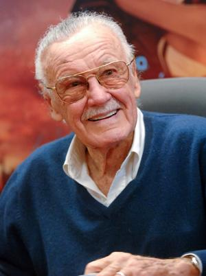 Marvel Comics maven Stan Lee chats with Yahoo! Movies