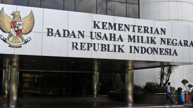 Heboh Kabar Hoaks Karyawan BUMN Masuk Tanggal 25 Mei