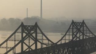 中朝關係:經濟困難與對美關係緊張下 朝鮮從中國進口額激增