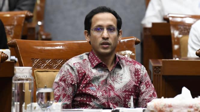Nadiem Makarim Dilaporkan ke Komnas HAM, Kemendikbud Merespons