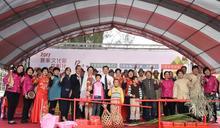 彰化客家文化節 魏明谷期許從語言開始提升族群認同
