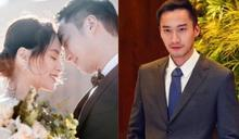 離婚阿嬌1年暴瘦現身 賴弘國憔悴認「健康出狀況」