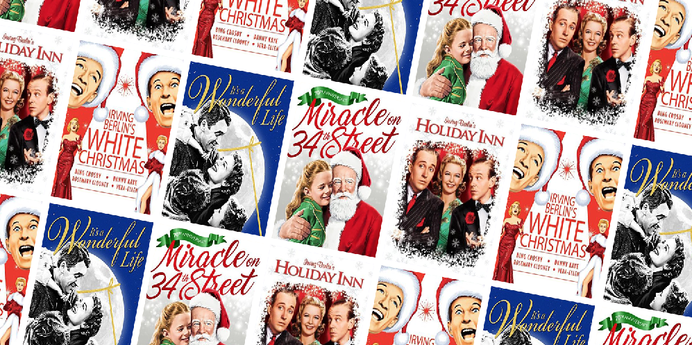 """<p>Classic Christmas movies hold a special sort of charm that are so different from the newer <a href=""""https://www.countryliving.com/life/entertainment/a26802748/hallmark-christmas-movies-schedule-2019/"""">Hallmark Christmas movies</a> or these original <a href=""""https://www.countryliving.com/life/entertainment/g26897206/netflix-christmas-movies-2019/"""">Netflix Christmas movies</a>. The old black-and-white <a href=""""https://www.countryliving.com/life/entertainment/g5034/top-christmas-movies/"""">top Christmas movies</a> somehow capture everything we love about the holidays, particularly the nostalgia factor. There's something so magical about cuddling up by the fire and watching Donna Reed and James Stewart's romance in <em>It's a Wonderful Life</em>, or Natalie Wood as the charming Susan Walker in <em>Miracle on 34th Street. </em>You likely remember tuning in with your own parents, grandparents, cousins, or siblings when you were a kid, waiting anxiously to see Santa arrive on the screen, Ralphie dressed in that pink bunny suit, or singing along to the <a href=""""https://www.countryliving.com/life/g2864/best-country-christmas-songs/"""">best Country Christmas songs</a>.</p><p>Thankfully, it's easy to pass the tradition onto your own family. After you've decorated the tree and hung the stockings with care, gather everyone together and choose one of these beloved classic Christmas movies to enjoy. They may not be familiar with them yet, but we're willing to bet they'll bask in the merriment as much as you do. Plus, you can always watch one of the <a href=""""https://www.countryliving.com/life/entertainment/g22593974/best-funny-christmas-movies/"""">best funny Christmas movies</a> or <a href=""""https://www.countryliving.com/life/entertainment/g5016/christmas-movies-for-kids/"""">Christmas movies for kids</a> after, should the little ones need a little incentive to sit through mom and dad's pick.</p>"""