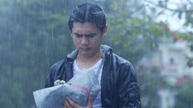Adegan miniseri Magic in Love tayang perdana, Rabu (2/9/2020) pukul 15.40 WIB di SCTV (Dok SCTV)