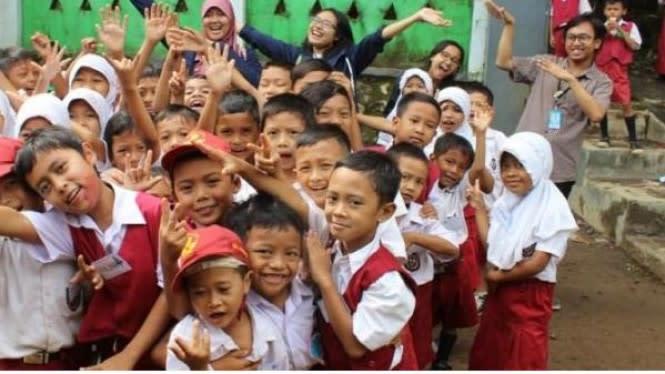 Survei: Mayoritas Publik Tak Setuju Anak Masuk Sekolah di Masa Pandemi