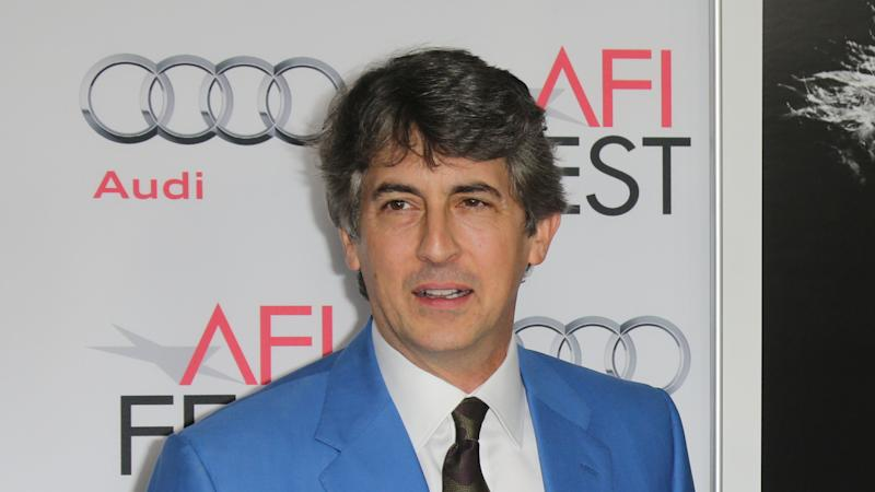 Directors on Their Teams: Alexander Payne on 'Nebraska'