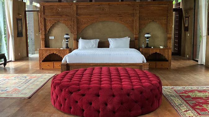 Dragon House Villa, Ubud, Bali. (dok. Instagram @dragonhousebali/https://www.instagram.com/p/CDfCwG0lFLz/)