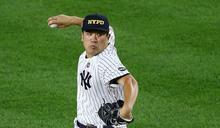 MLB》田中將大真幸福! 洋基單場六轟創隊史紀錄