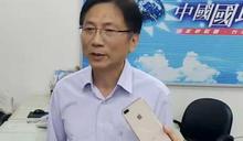 性侵疑雲收死亡威脅!詹江村警局暴怒「說我自導自演」 臉書嗆「這他X的就是台灣鬼島」